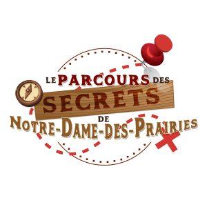 Le Parcours de secrets de Notre-Dame-des-Prairies